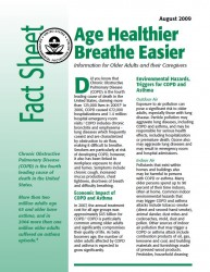 Age Healthier Breathe Easier