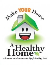 Healthy Homes Action Card