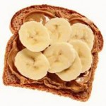 PB and Bananas