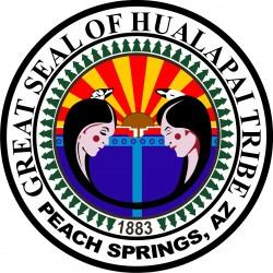 HUALAPAI SEAL-vinyl 12