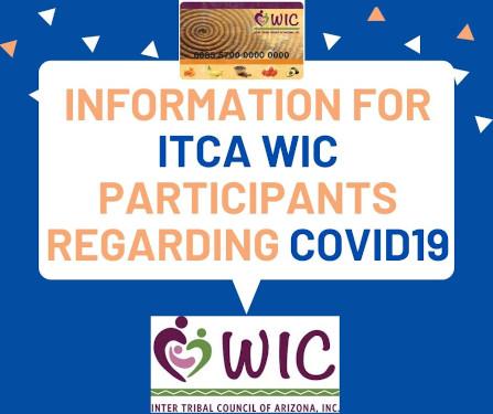 WIC COVID-19