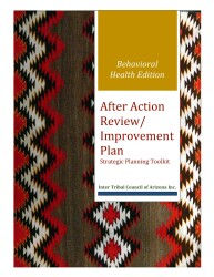 After Action Review (AAR) Toolkit - Behavioral Health Edition
